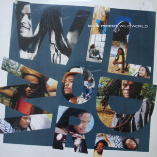 Maxi Priest - Wild World (12
