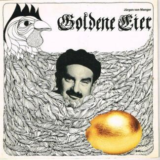 Jürgen von Manger - Goldene Eier (7