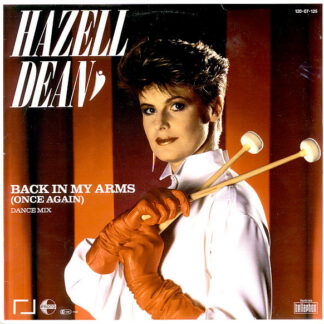 Hazell Dean - Back In My Arms (Once Again) (12
