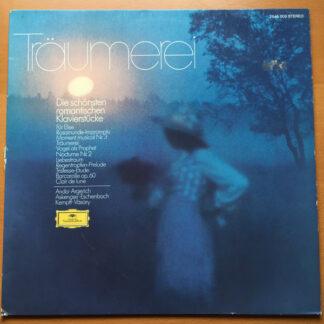 Various - Träumerei (Die Schönsten Romantischen Klavierstücke) (LP, Comp, RP)