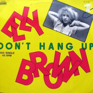 Elly Brown - Don't Hang Up (12