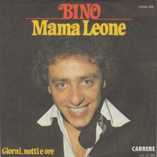 Bino - Mama Leone (7