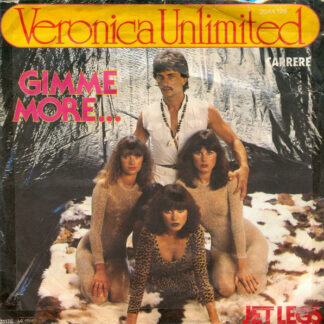 Veronica Unlimited - Gimme More... (7