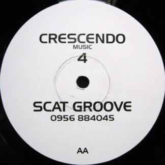 Crescendo - Crescendo 4 (12