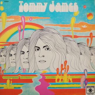 Tommy James - Tommy James (LP, Album)