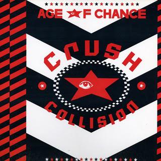 Age Of Chance - Crush Collision (LP, MiniAlbum, AR )