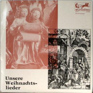 Chor* Und Knabenchor Der St. Hedwigs-Kathedrale Berlin, Die Berliner Symphoniker*, Karl Forster - Unsere Weihnachts-Lieder (10