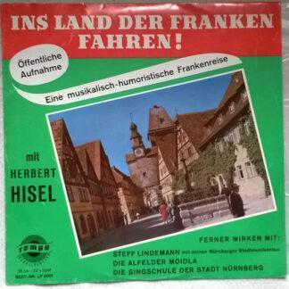 Various - Ins Land Der Franken Fahren! (10