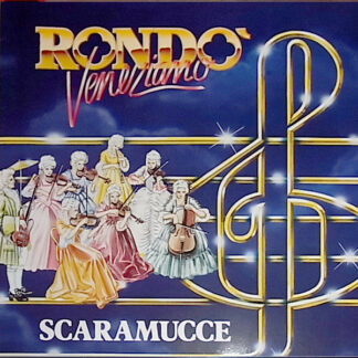 Rondò Veneziano - Scaramucce (LP, Album, RE)