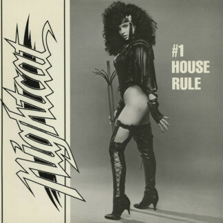 Nightcat - #1 House Rule (12