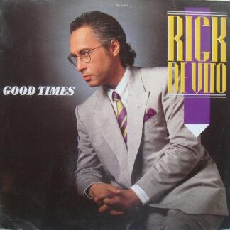 Rick DeVito - Good Times (LP, Album)