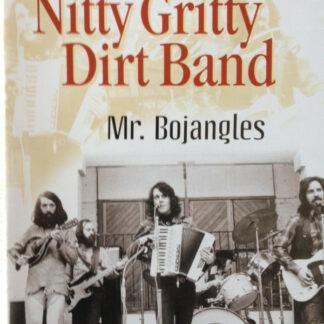 Nitty Gritty Dirt Band - Mr. Bojangles - In Concert (DVD-V, PAL)