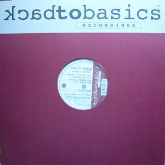 Boogie Buffet - Back 2 Boogie (12