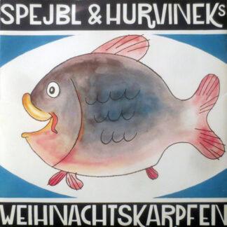 Spejbl & Hurvínek - Spejbl & Hurvíneks Weihnachtskarpfen (7