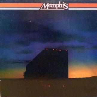 Memphis (15) - Memphis (LP, Album)