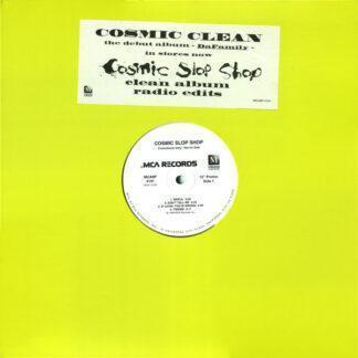 Cosmic Slop Shop - Da Family (12
