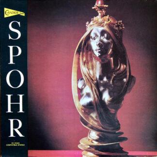 Spohr* - Spohr (LP)