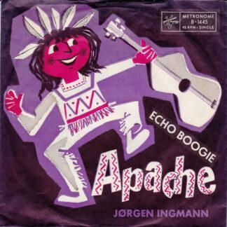 Jørgen Ingmann - Apache (7