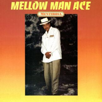 Mellow Man Ace - Mentirosa (12