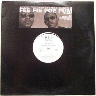 K-Ci & JoJo - Fee Fie Foe Fum (The Remix) (12