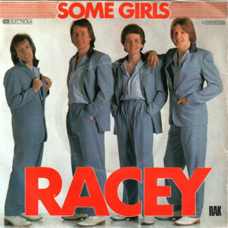 Racey - Some Girls (7