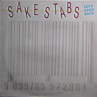Sake Stabs - Let's Go Back (12