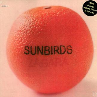 Sunbirds - Zagara (LP, Album, Ltd, Num, RE)
