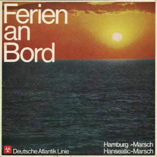 Blasorchester Hans Freese - Ferien An Bord (7
