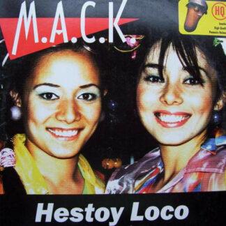 M.A.C.K. - Hestoy Loco (12