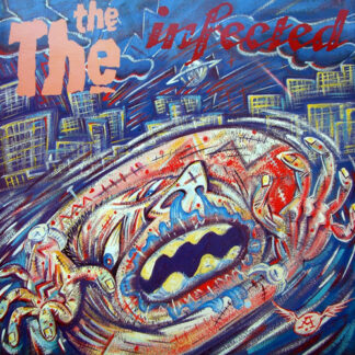 The The - Infected (LP, Album)
