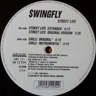 Swingfly* - Street Life (12