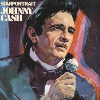 Johnny Cash - Starportrait (2xLP, Comp, Gat)