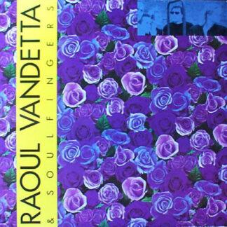 Raoul Vandetta & Soulfingers - Vabanque (LP)
