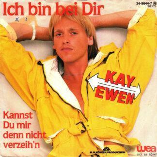 Kay Ewen - Ich Bin Bei Dir (7