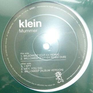 Mummer - Willoweep (12