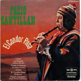 Facio Santillan - El Condor Pasa (7