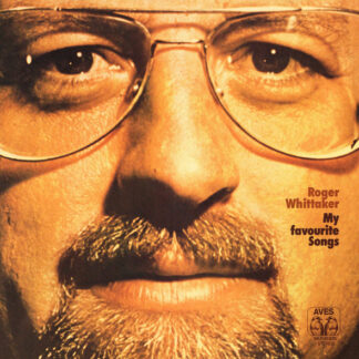 Roger Whittaker - My Favourite Songs (LP, Comp)