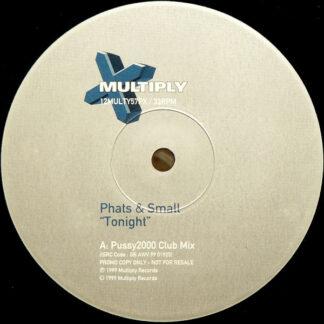 Phats & Small - Tonight (12