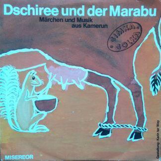 Friedrich Mahnert, Peter Janssens - Märchen Und Musik Aus Kamerun (7