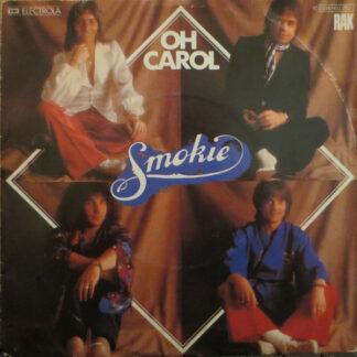Smokie - Oh Carol (7