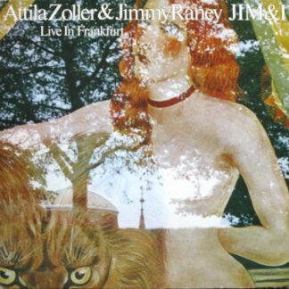 Attila Zoller & Jimmy Raney - Jim & I Live (LP, Album)