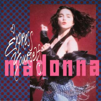 Madonna - Express Yourself (12