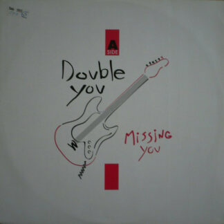 Double You - Missing You (12