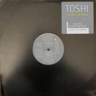 Toshi* - Living For Today (12