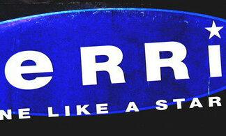 Berri - Shine Like A Star (12