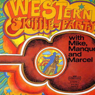Mike, Manque And Marcel - Western Skiffle-Party (LP, Album)