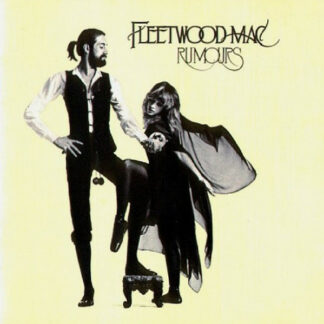 Fleetwood Mac - Rumours (LP, Album, Orl)