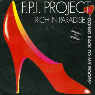 F.P.I. Project* - Rich In Paradise