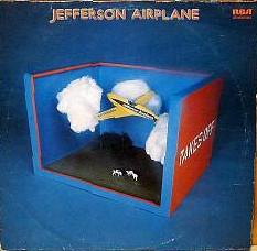 Jefferson Airplane - Jefferson Airplane Takes Off (LP, Album, RE)