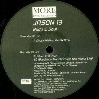Jason 13 - Body & Soul (12